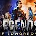 Legends of Tomorrow ya tiene fecha de estreno y todos queremos verla