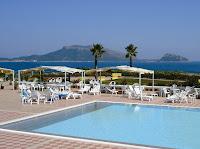 Baia Aranzos Hotel Club - esterno