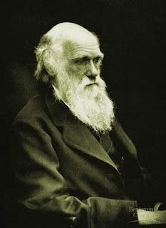 Biografi Charles Darwin