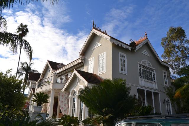 Недвижимость канарских островах