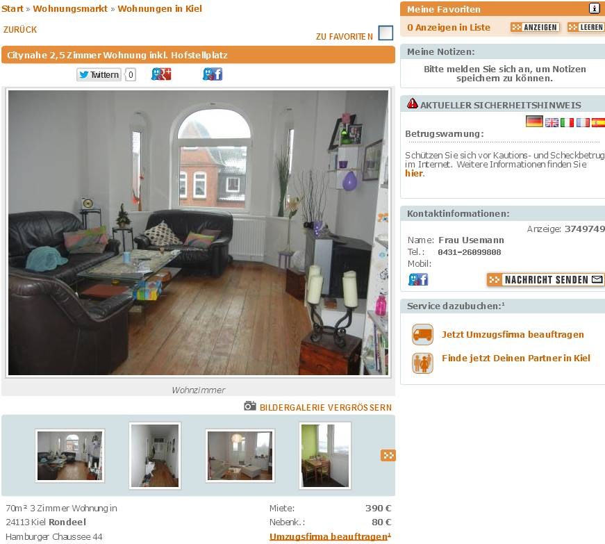 herr 50m 2 zim figge carsten telefon 04317091561. Black Bedroom Furniture Sets. Home Design Ideas