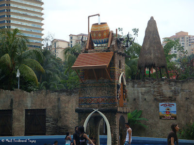 Sunway Lagoon - Swimming Pool Photo 16