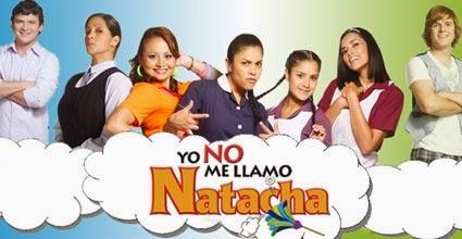Yo no me llamo Natacha 2 – Ver Capitulos Completos Series Peruanas