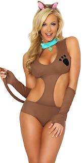 Dooby Doo costume