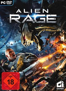 baixar Alien Rage: Unlimited para pc