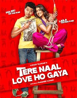 Tere Naal Love Ho Gaya (2012)