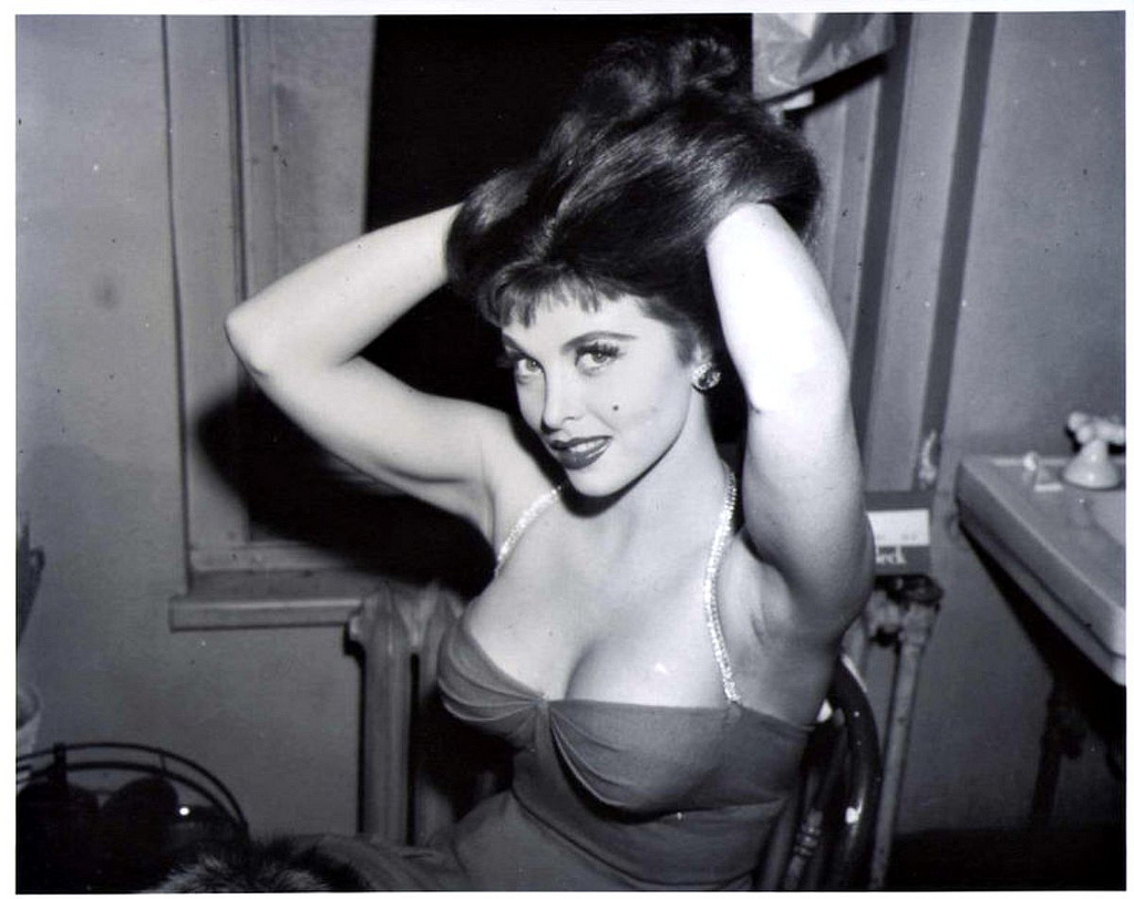 Hollywood maybe party 1963 vintage softcore update see description 6