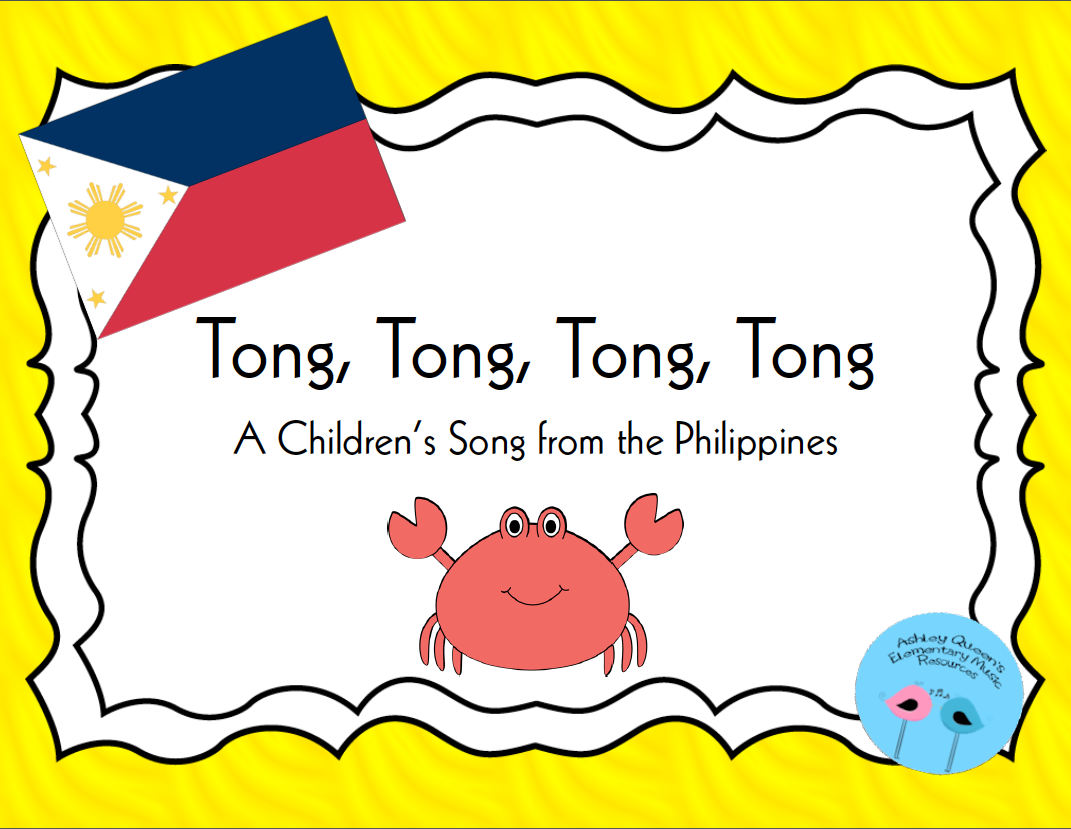 https://www.teacherspayteachers.com/Product/Tong-Tong-Tong-Tong-A-Childrens-Song-from-the-Philippines-1772589