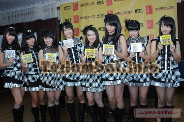 Album JKT48 Heavy Rotation