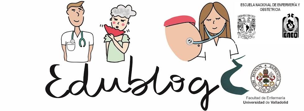 Edublog Enfermería