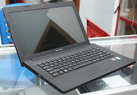 Jual Laptop Gaming Lenovo G410 i5 Haswell