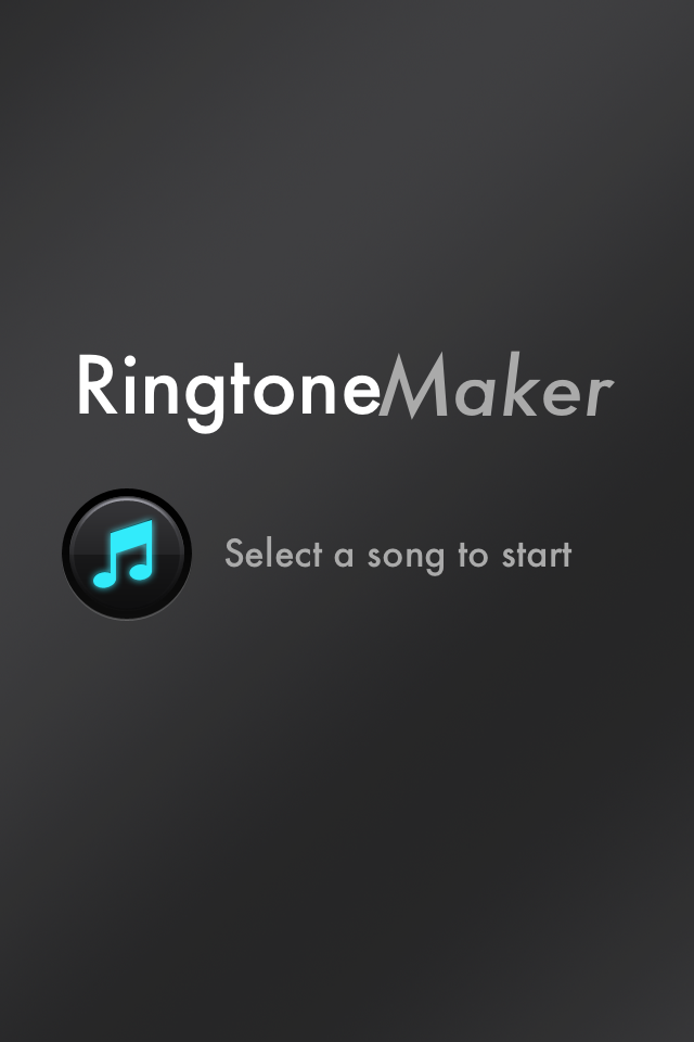 Iphone Tutorial And More Ringtone Maker Apps