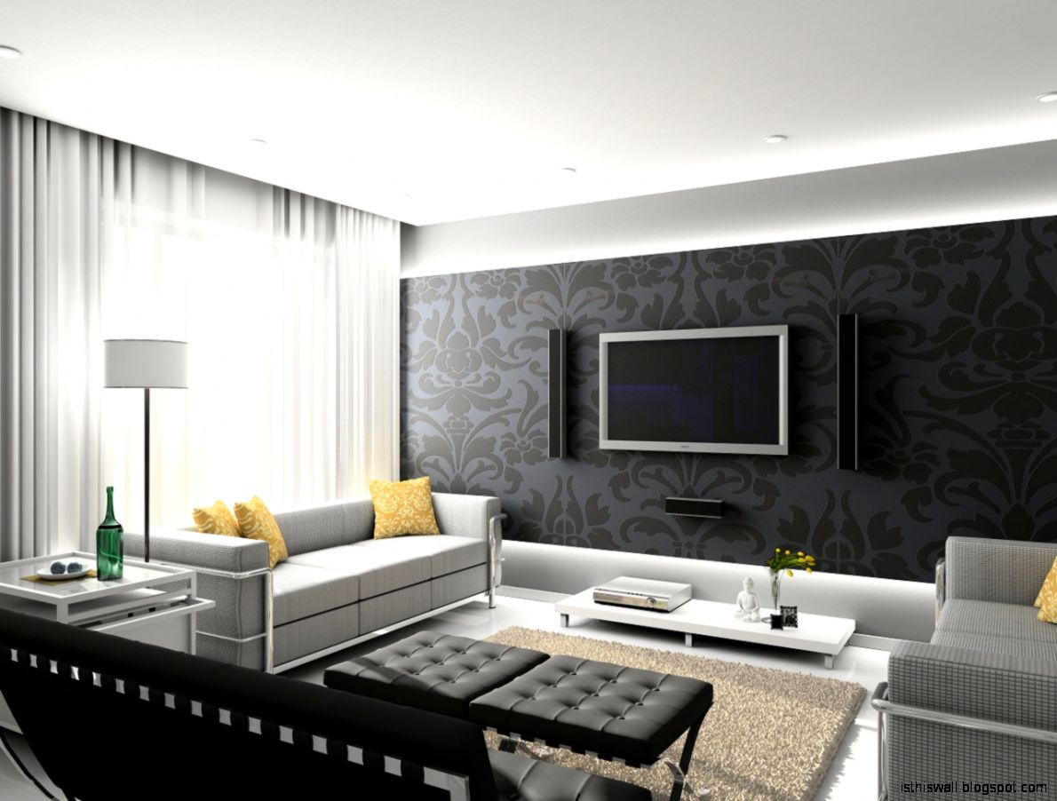 Interior Home Design Picture   Modern House Designs