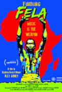 FINDING FELA Out In UK Cinemas from SEPT 5