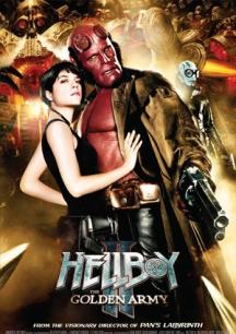 Đội quân vàng_Hellboy 2: The Golden Army|maphim.net