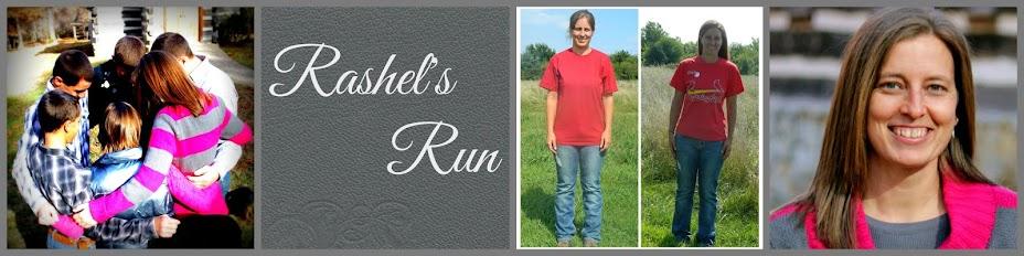 Rashel's Run