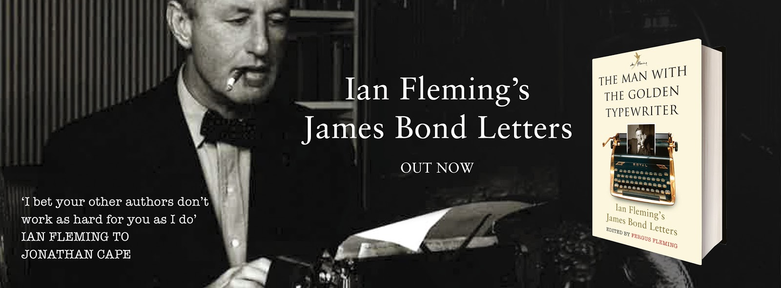 ian fleming tv series
