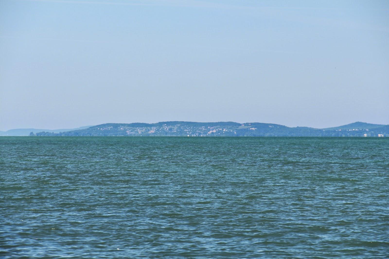 Самое большое озеро Европы