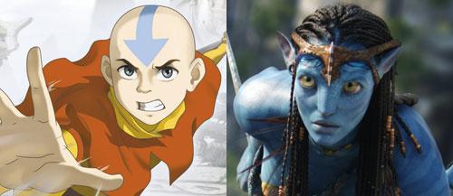 Avatar Squared