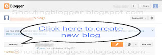 how to make blogger blog private