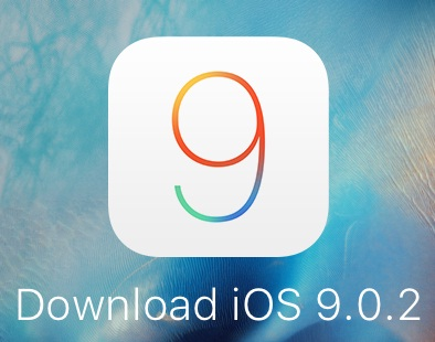 iOS 9.0.2 Firmware