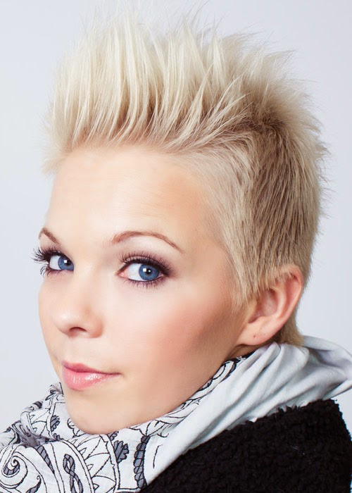 Halflange Kapsels Blond - Oogverblindende blonde kapsels voor dames met halflang