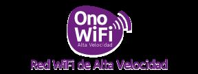 WIFI  ONO GRATIS 100/10mb