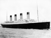 a Non-Custodial Dad . rms titanic by the noaa