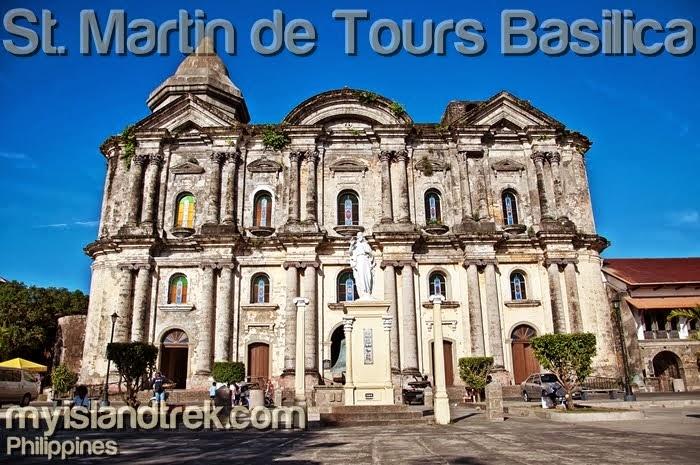San Martin de Tours Minor Basilica