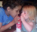 Jamison and Abigail Rose