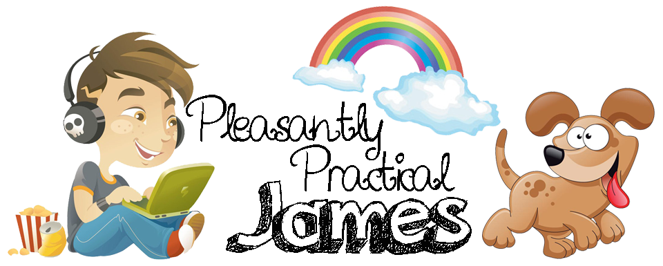 Pleasantly Practical James