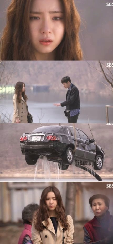 The Girl Who Sees Smells episode 3 Recap Joo Ma Ri Park Han Byul The Girl Who Can See Smell episode 3 review The Girl Who Can See Smell episode 3 recap sensory couple ep 3 Park Yoo Chun Shin Se Kyung Kim So Hyun Yoon Jin seo Nam Goong Min Choi Mu Gak Oh Cho Rim Chun Baek Kyung Song Jong Ho enjoy korea hui Korean Dramas