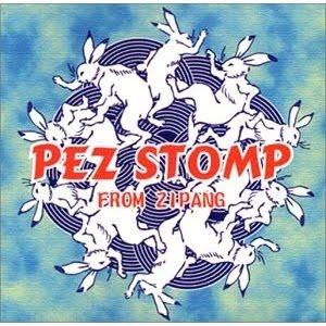 Pez Stomp From Zipang