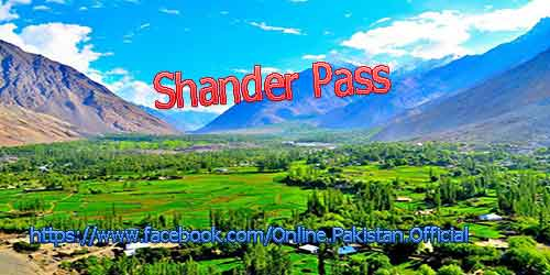 shander pass photos