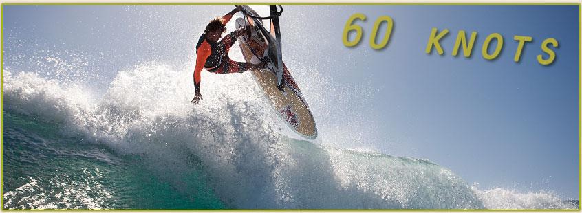 60 knots