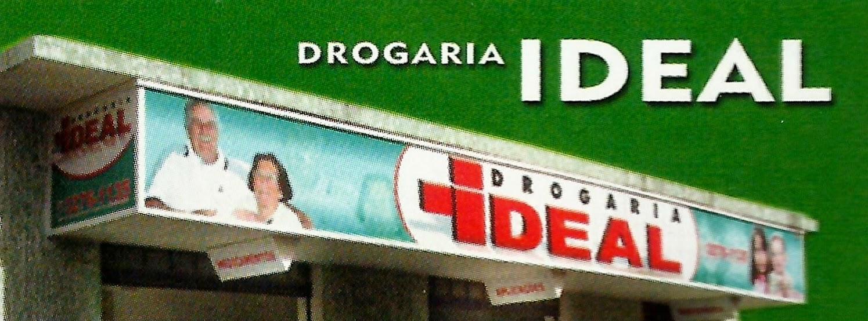 DROGARIA IDEAL Rua. Dr. Cerqueira Cesar, 297 Centro - Sarapuí - SP tel: (15) 3276-1135