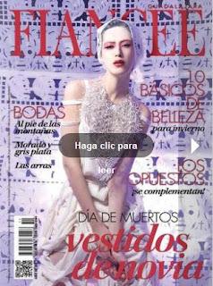fiancee revista de bodas 11-2012