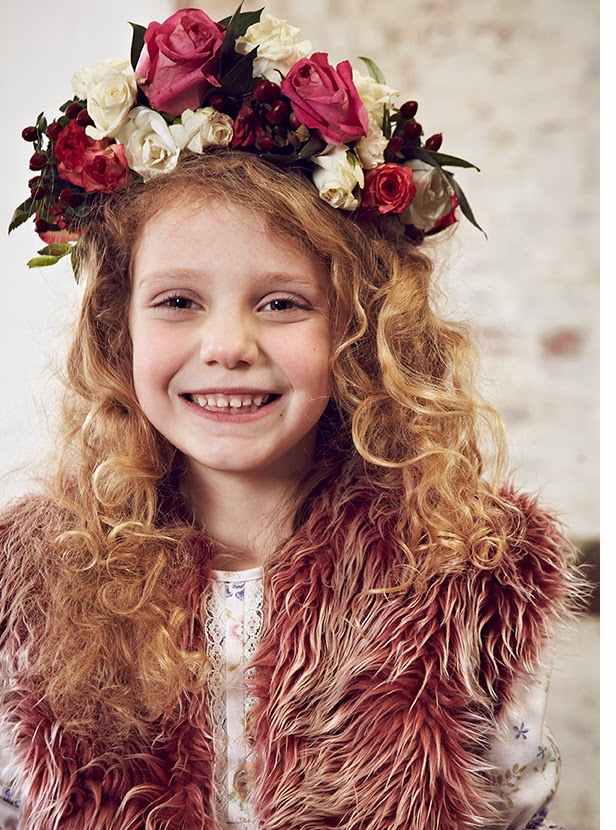 side style his nibs vintage inspired children s