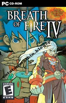Download Game Breath of Fire IV PC IDWS img