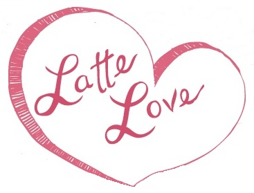 Latte Love logo