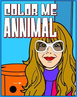 Color Me, Annimal!!