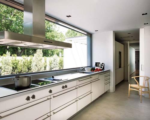 Fleurs de cerisier renueva tus ventanas for Cocinas modernas grandes