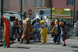 Clown Ministry