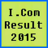 I.Com Result 2016 of all Pakistan bise boards part 1 and part 2