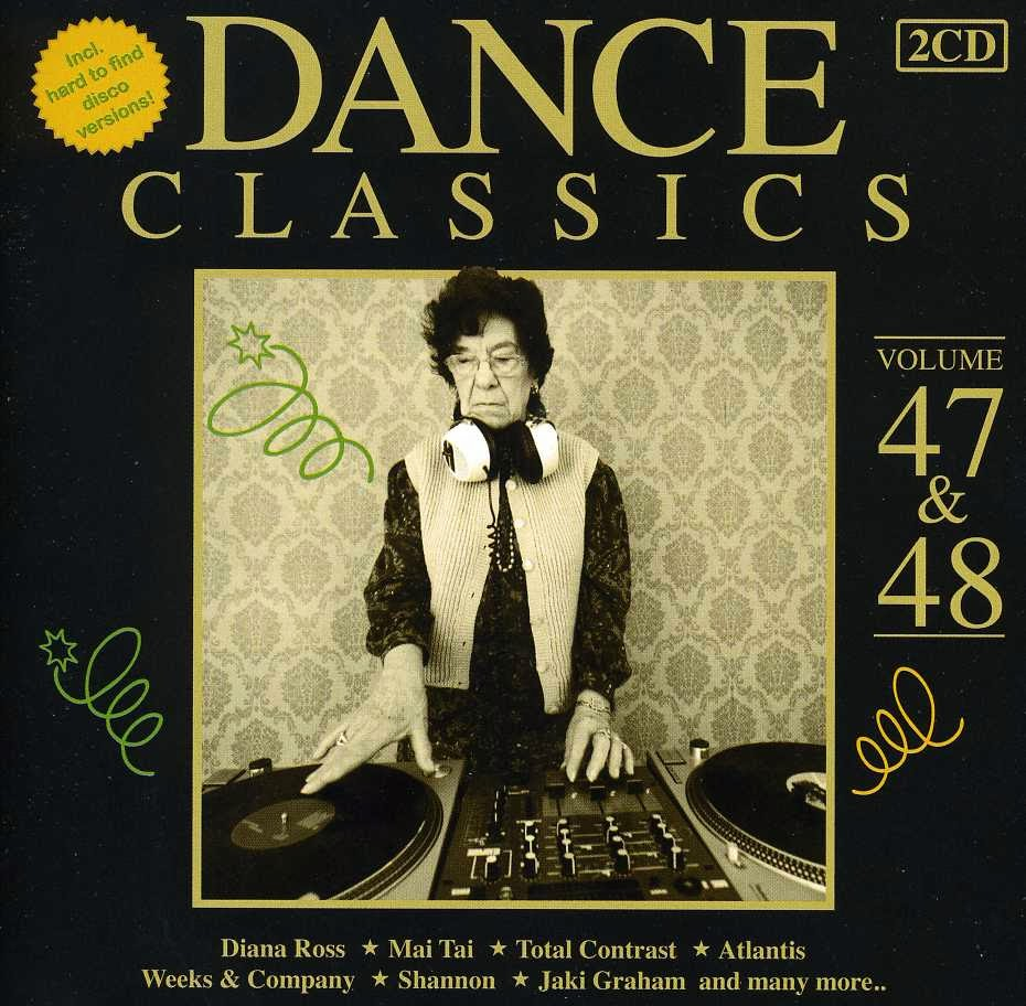 Jaki Graham - Touch Me (When I'm Dancing)