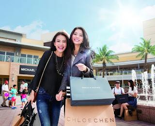 40家國際品牌Outlet進駐  「GLORIA OUTLETS華泰名品城」盛大開幕