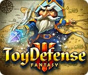 เกมส์ Toy Defense 3 - Fantasy