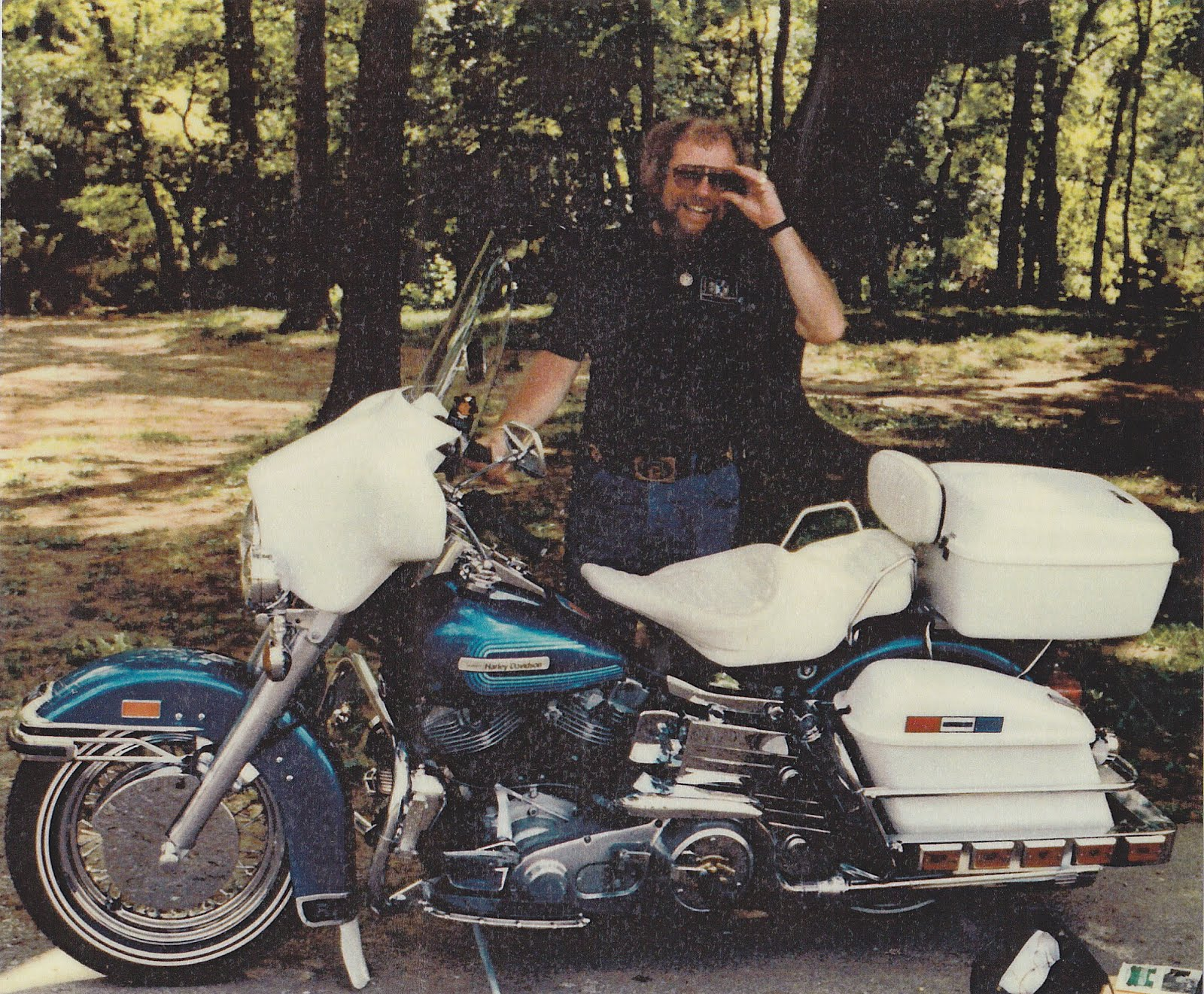 Willie G Davidson: Www.kyairhog.com