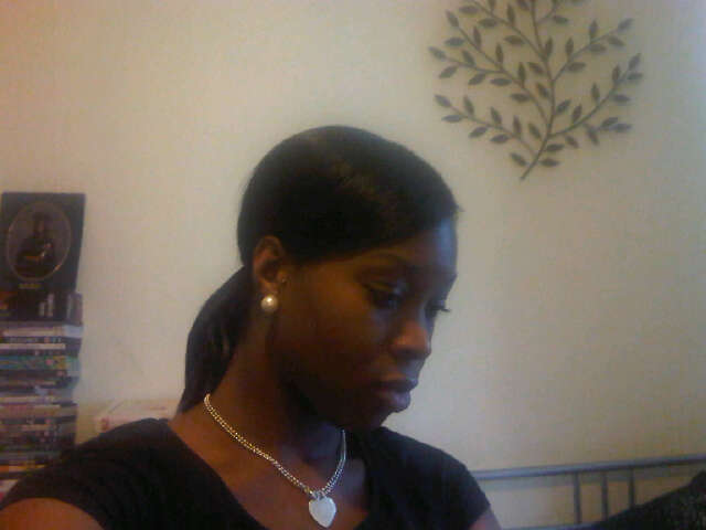 Texturizer For Natural Hair Youtube