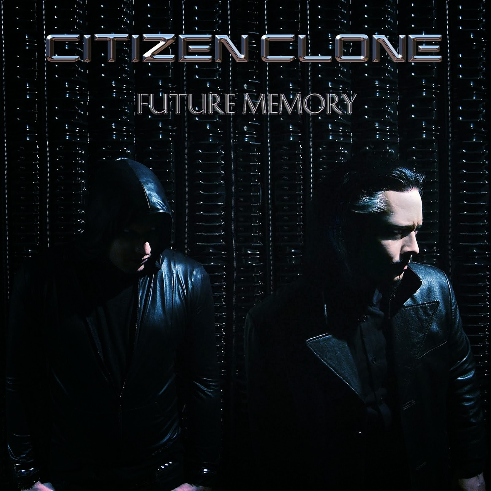 Citizen Clone 'Future Memory' - OUT NOW!